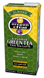 Kashmir Green Tea