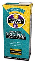 Organic Chai