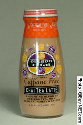 Caffeine Free Original Chai Latte