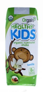Healthy Kids Vanilla