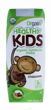 Healthy Kids Chocolate