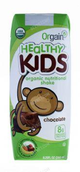 Healthy Kids Chocolate