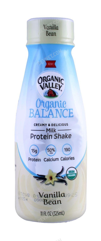 Organic Balance: