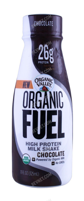 Organic Fuel: