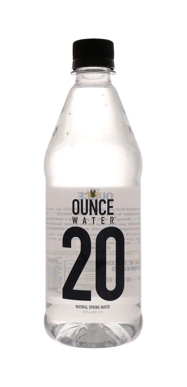 Ounce Water: OunceWater 20