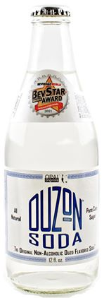 Ouzon Soda