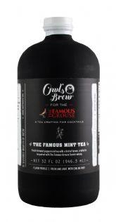The Famous Mint Tea
