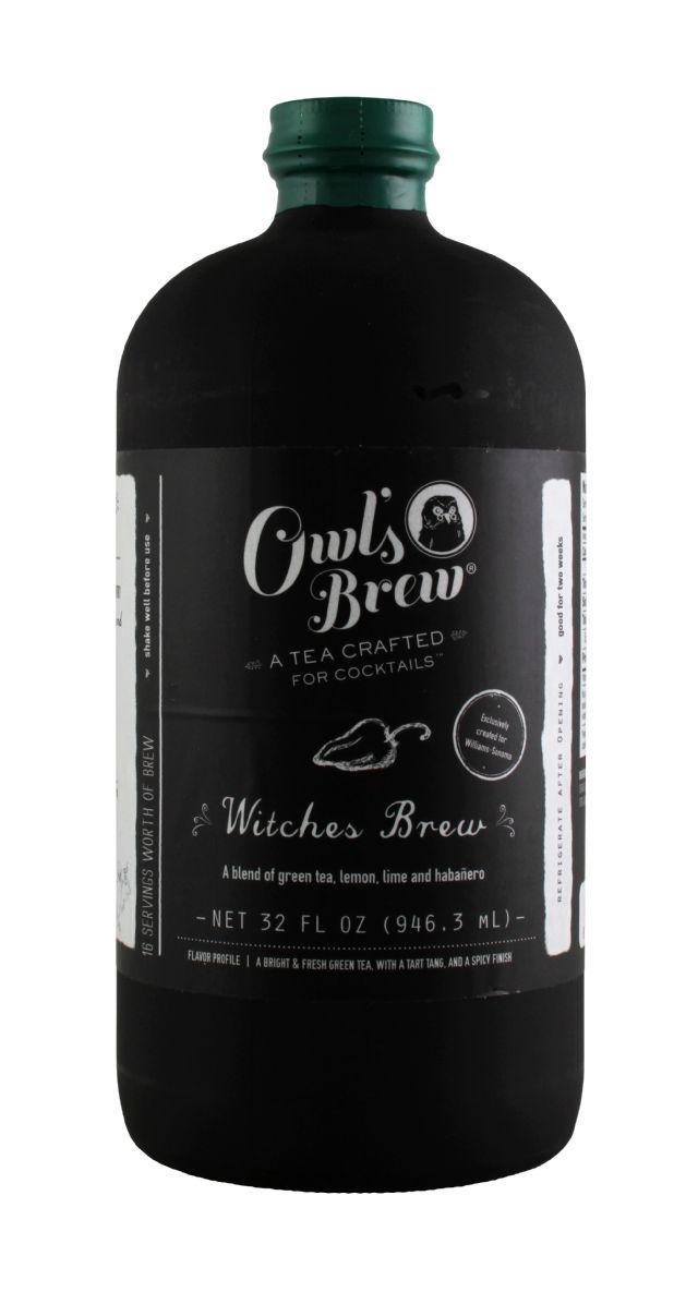 Owl's Brew: OwlsBrew WitchesBrew Front