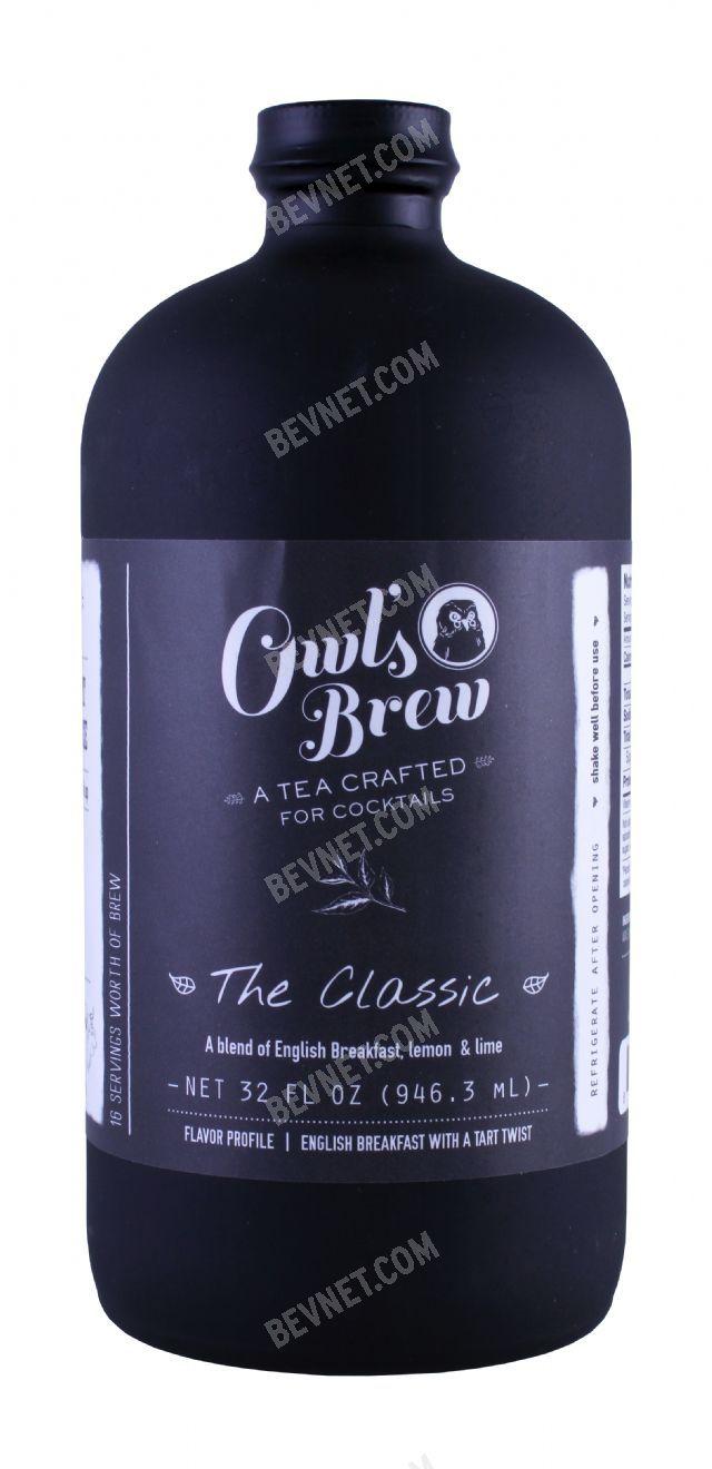 Owl's Brew: