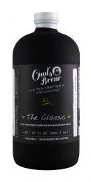 Owl's Brew: OwlsBrew Classic Front