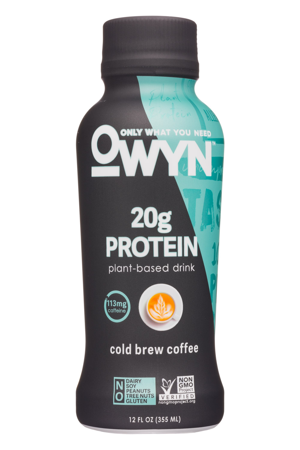 Cold Brew Coffee (2018)