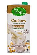 Pacific: Pacific-32oz-CashewMilk-Original-Front