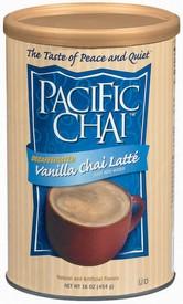 Decaf Vanilla