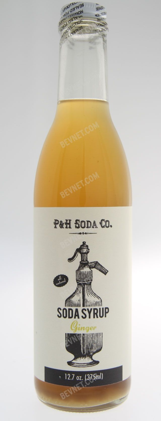 P&H Soda Company: