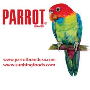 Parrot Pink Guava Juice