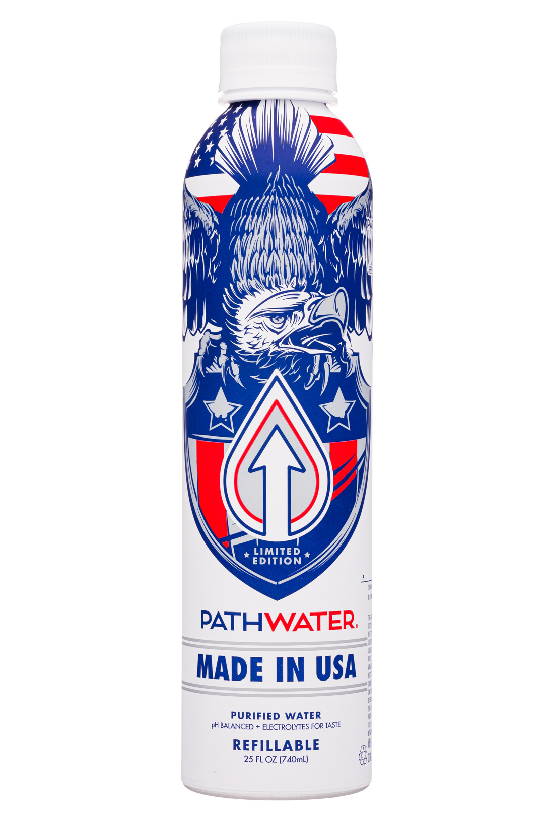 Pathwater: Pathwater-25oz-2020-USALimited