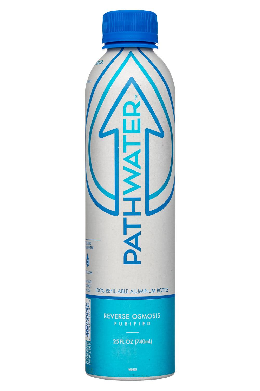 Pathwater: Pathwater-25oz-ReverseOsmosis