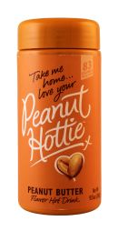 Peanut Hottie: PeanutHottie PButter Front
