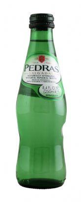 Salgadas Sparkling Mineral Water - 8.5 Oz