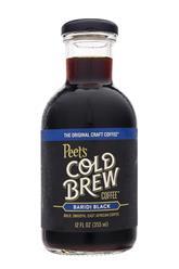 Cold Brew Coffee - Baridi Black