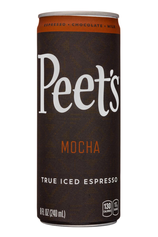 Mocha Iced Espresso