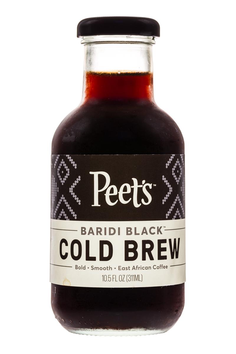 Baridi Black Cold Brew