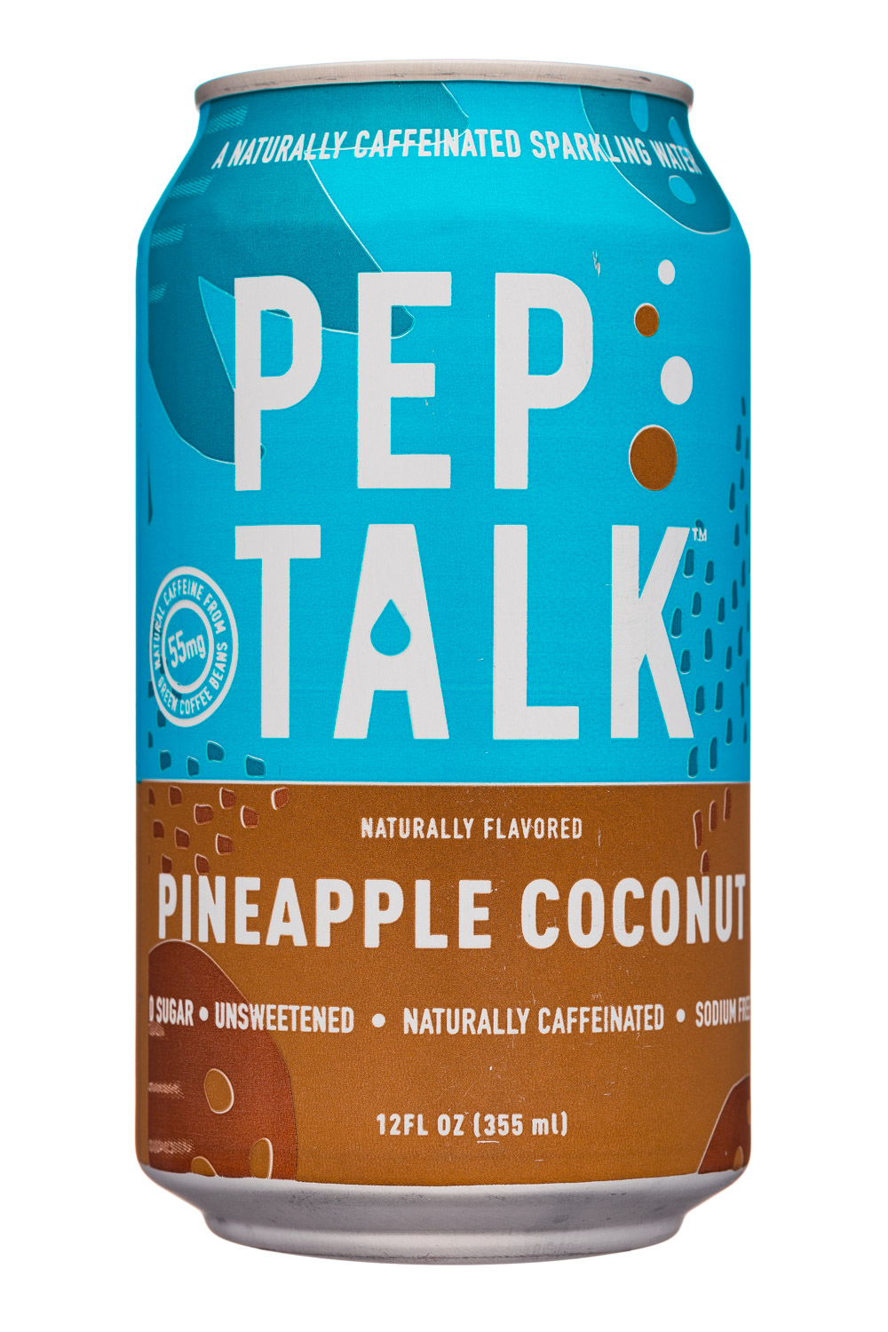 Pineapple Coconut - Naturally Caffeinated