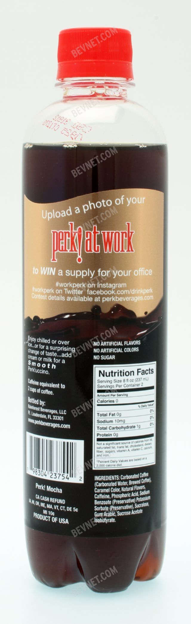 Perk: