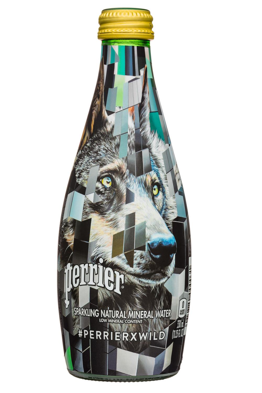 PerrierXWild (Wolf)