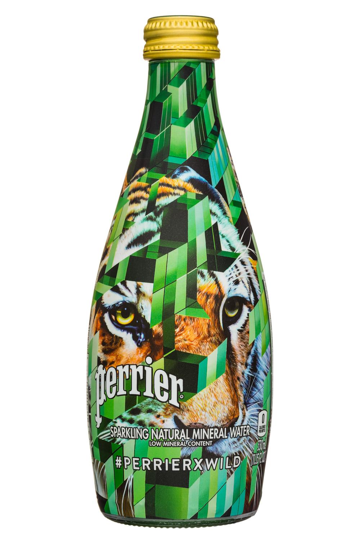 PerrierXWild (Tiger)