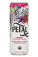 Petal: Petal-12oz-SparklingRose-Original-Front