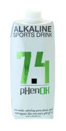 pHenOH 7.4: PhenOH Front