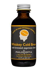 Whiskey Cold Brew