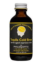 Tequila Cold Brew