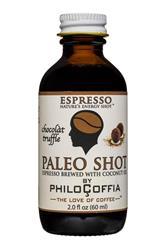 Paleo Shot - Espresso