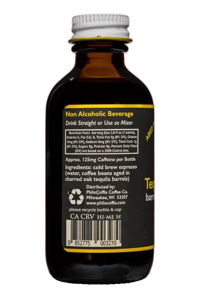PHILOCOFFIA: Philocoffia-2oz-ColdBrew-Tequila-Facts