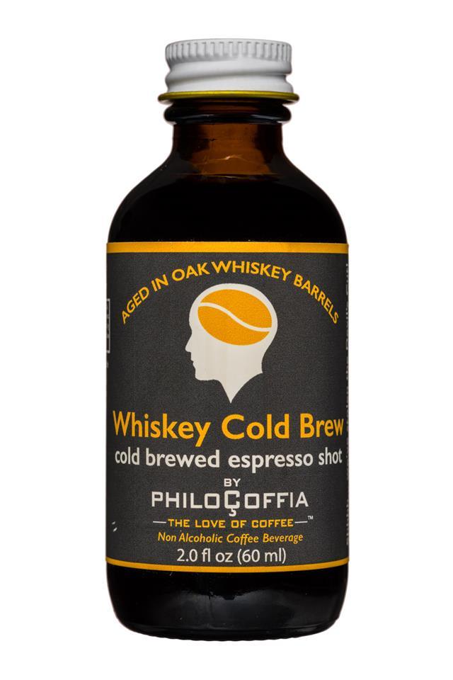PHILOCOFFIA: Philocoffia-2oz-ColdBrew-Whiskey-Front