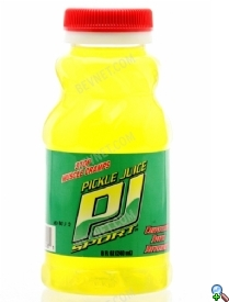 Pickle Juice Sport 8oz - 2008