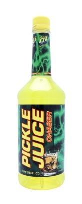 Pickle Juice Chaser