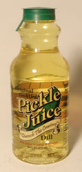 Pickle Juice - Dill