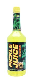 Pickle Juice: PickleJuice Chaser Front