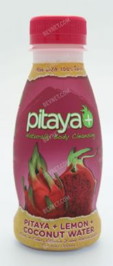 Pitaya Lemon Coconut Water