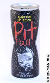 Sugar Free Pit Bull