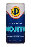 PlainSpoke-200ml-Cocktail-Mojito