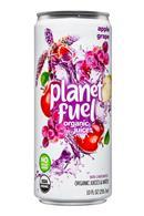 Planet Fuel: PlanetFuel-10oz-AppleGrape-Front