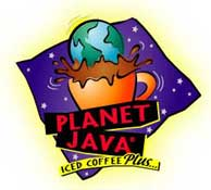 Planet Java Iced Coffee Plus