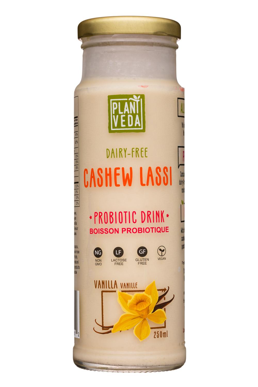 Cashew Lassi - Vanilla