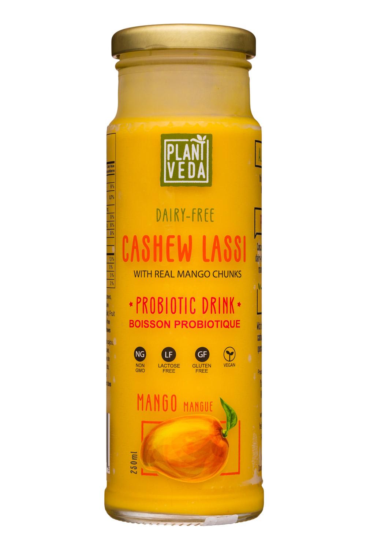 Cashew Lassi -  Mango