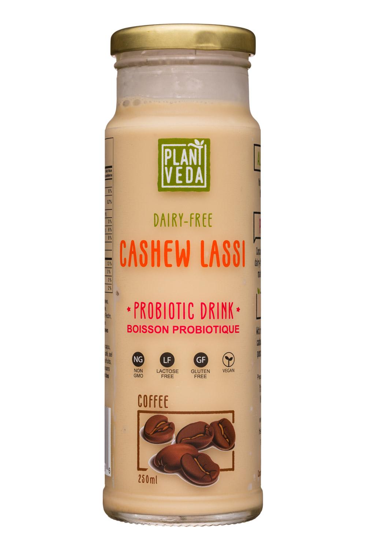 Cashew Lassi - Coffee