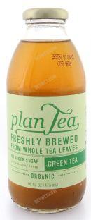 Plan Tea: